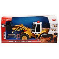 Dickie Toys 21-in. Air Pump Loader
