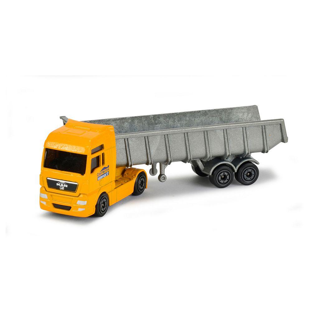 Dickie Toys Majorette Construction Theme Set