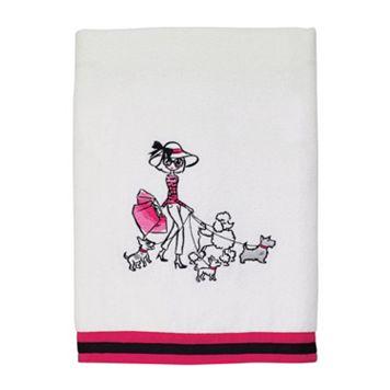 Avanti Chloe Shopping Bath Towel
