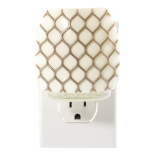 Yankee Candle Trellis Scent-Plug Outlet Home Fragrancer