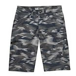 Boys 4-20 Lee Grafton Easy-Care Shorts in Regular & Husky