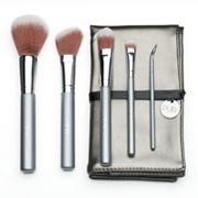 PUR 5 pc Pro Tools Makeup Brush Set