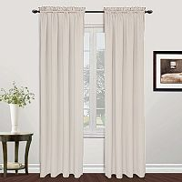 United Window Curtain Co. Metro Window Curtains