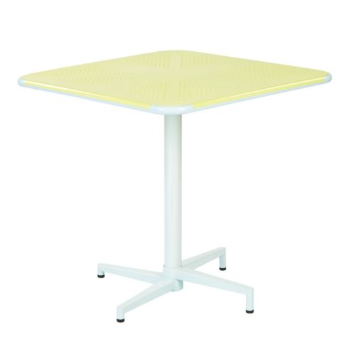 OSP Designs Albany 30-in. Square Folding Table