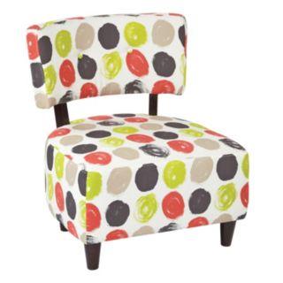 Ave Six Boulevard Chair