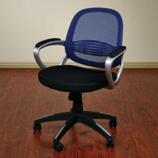 OSP Designs Bridgeport Office Chair