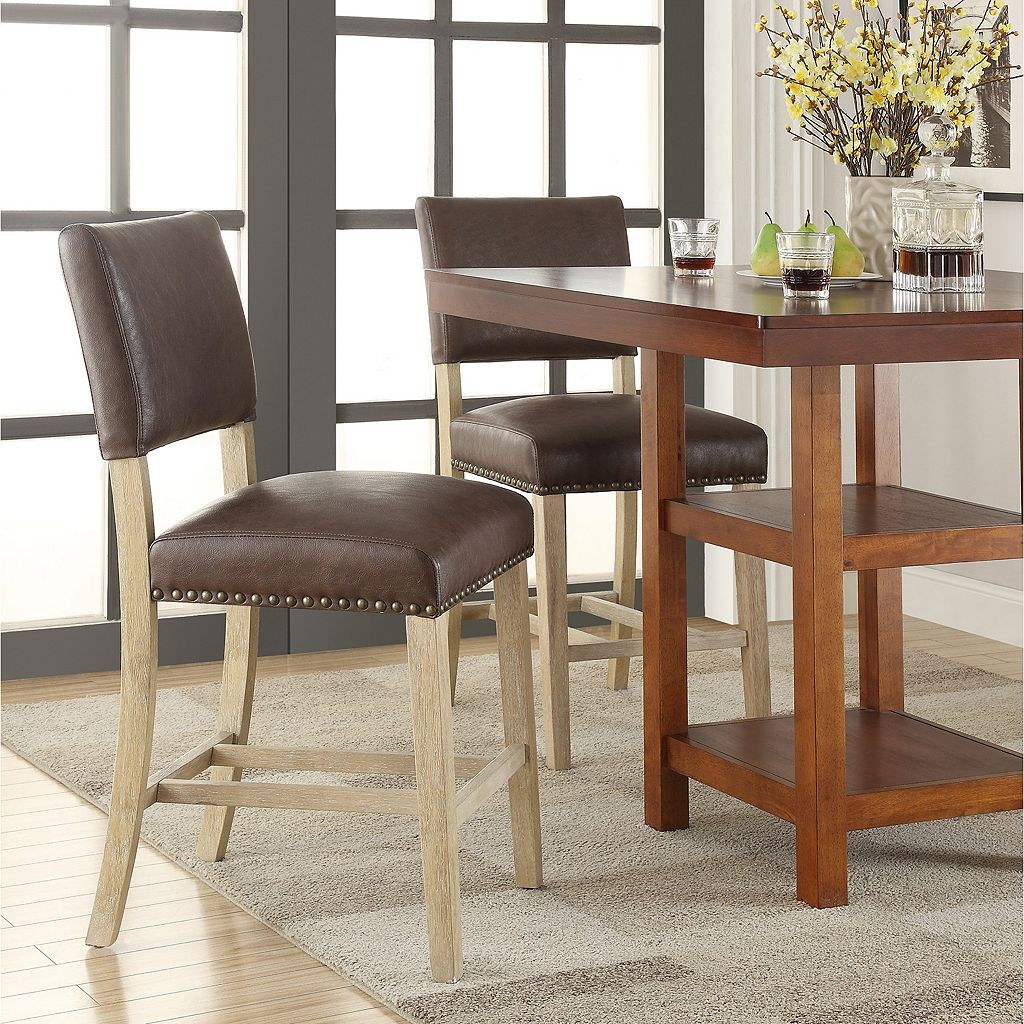 Ave Six Carson Counter Stool