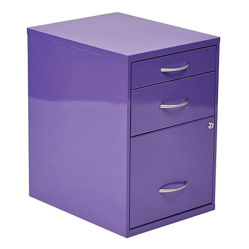 OSP Designs 22-in. Steel Storage Cabinet