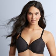 Bali Bra: Comfort Revolution Full-Figure Front-Closure Bra 3P66