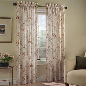 United Window Curtain Co. Chantelle Window Curtains
