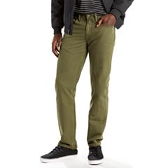 Levi's® 514™ Straight Fit Pants