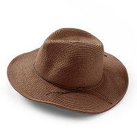 Women's Peter Grimm Tavin Radial Panama Hat