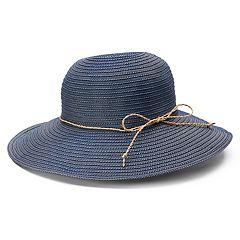 Women's Peter Grimm Glenda Floppy Hat