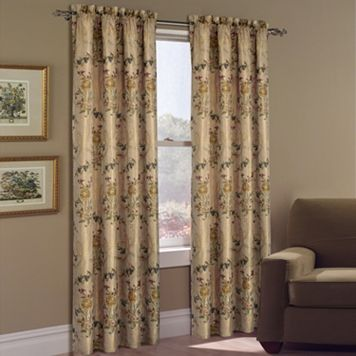 United Window Curtain Co. Jewel Window Curtains