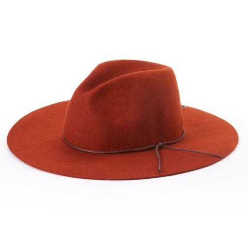 Women's Peter Grimm Zima Wool Panama Hat