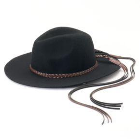 Women's Peter Grimm Golda Wool Panama Hat