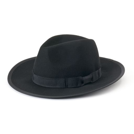 Women's Peter Grimm Chaco Wool Panama Hat