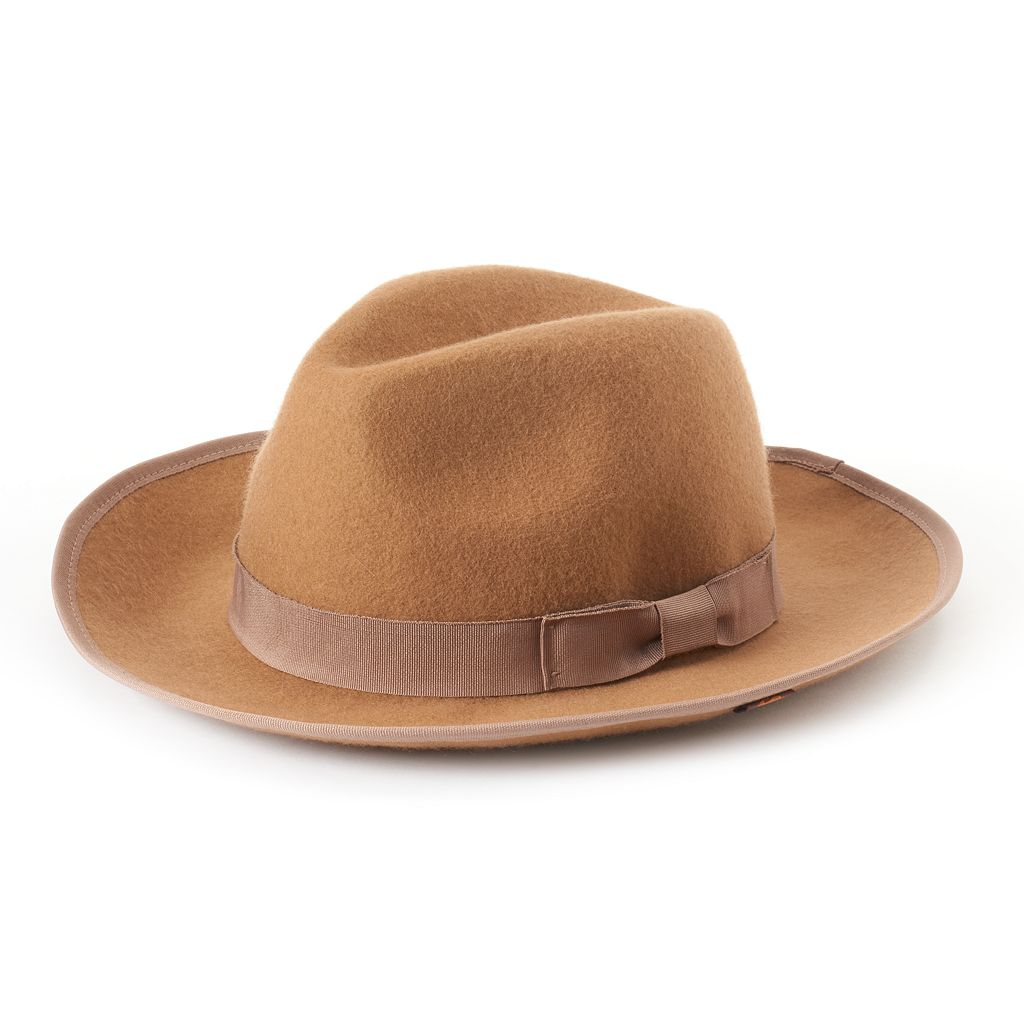 Women's Peter Grimm Chaco Wool Panama Hat