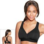 Champion® Sports Bra: Curvy Show Off Medium-Impact B9373
