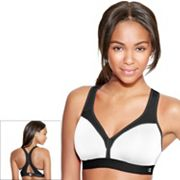 Champion Sports Bra: Curvy Show Off Medium-Impact B9373