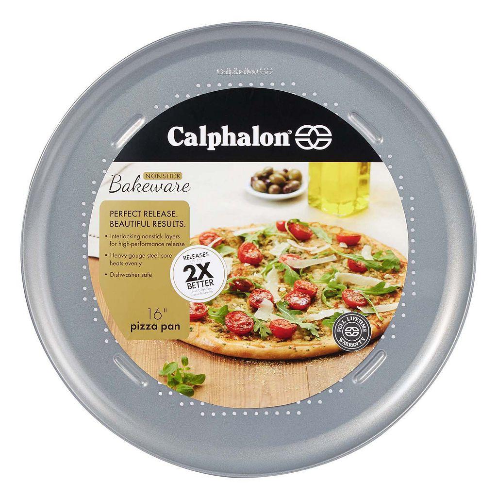 Calphalon Nonstick 16-in. Pizza Pan
