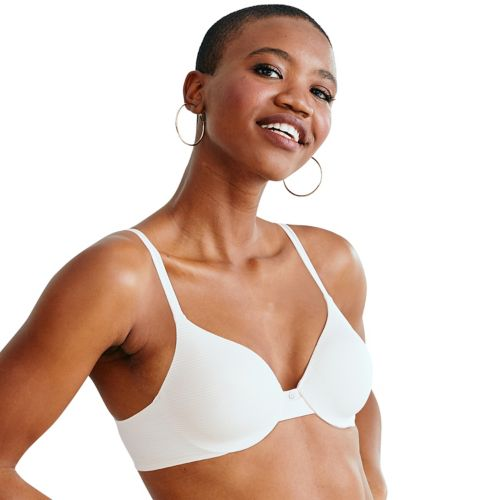 Hanes Ultimate Bra: Soft Convertible T Shirt Bra Hu02 by Kohl's