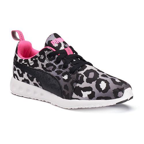 PUMA Carson Leopard Women's Running Shoes