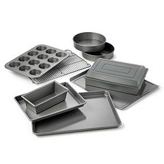 Calphalon Nonstick 10 pc Bakeware Set