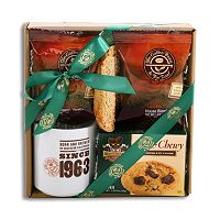 Alder Creek Coffee Bean & Tea Leaf Gift Box Set