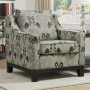 Ave Six Regent Chair