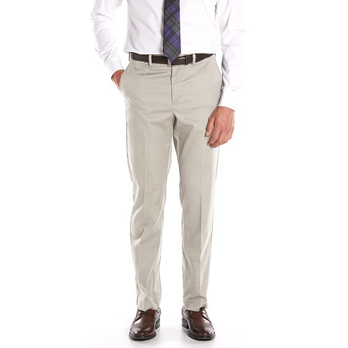 Men's Apt. 9® Extra Slim-Fit Performance Stretch Chino Pants