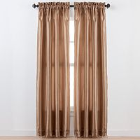 Beatrice Home Fashions Tafetta Curtains