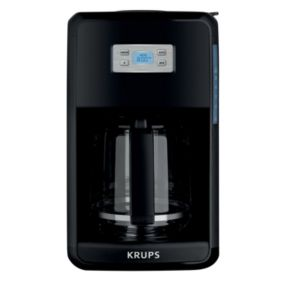 Krups Savoy 12-Cup Programmable Coffee Maker