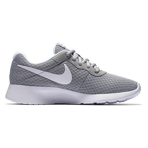 nike women's tanjun running shoe