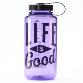 Life is Good 32-oz. Tritan Water Bottle