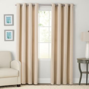SONOMA Goods for Life? 1-Panel Naturals Rollingford Window Curtain