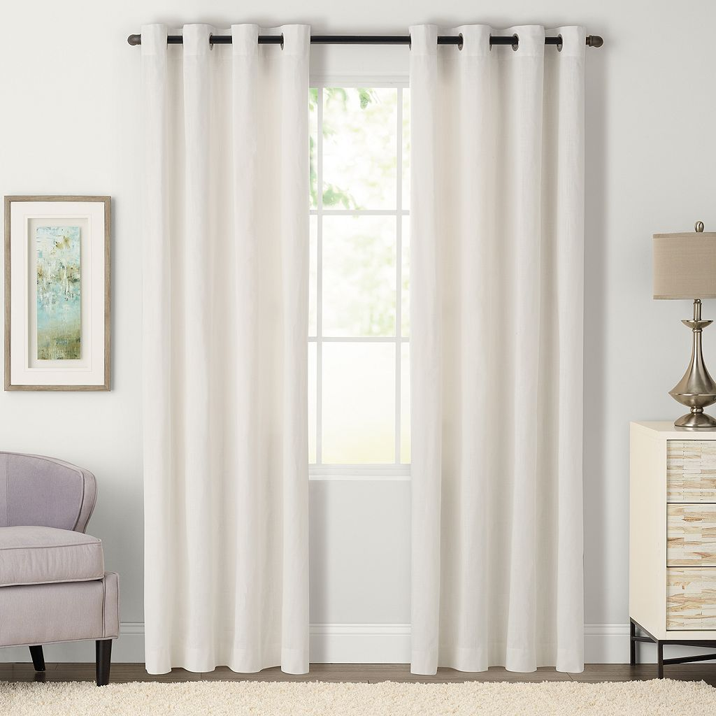SONOMA Goods for Life™ Crossroads Curtain