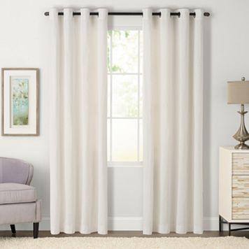 SONOMA Goods for Life™ Crossroads Window Curtain