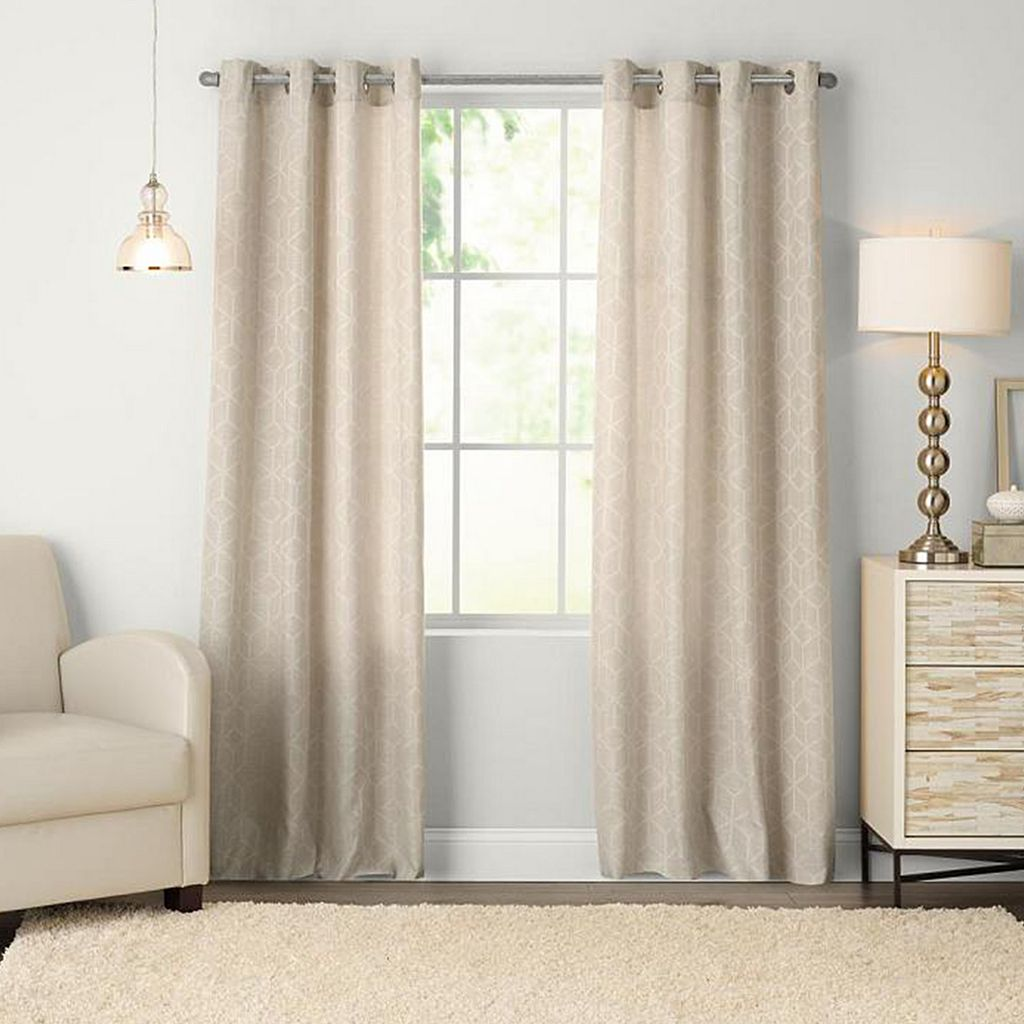 SONOMA Goods for Life™ Landing Curtain