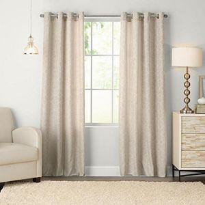 Sonoma Goods For Life? 1-Panel Landing Window Curtain