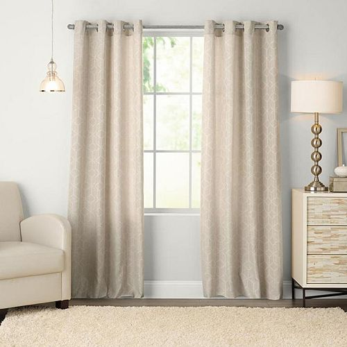 SONOMA Goods for Life™ 1-Panel Landing Window Curtain