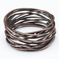 Food Network™ Twisted Wire Napkin Ring