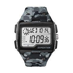Timex Men's Expedition CAT Shock Digital Watch - TW4B030009J