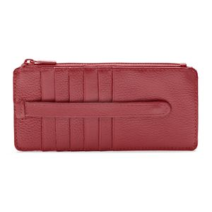 b15ea6be6c95 Royce Leather Mini ID   Credit Card Holder