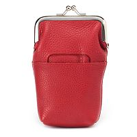 Buxton Hudson Pik-Me-Up Framed Coin Purse