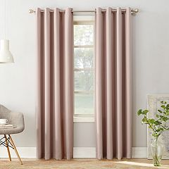 Pink Bedroom Curtains & Drapes - Window Treatments, Home ...