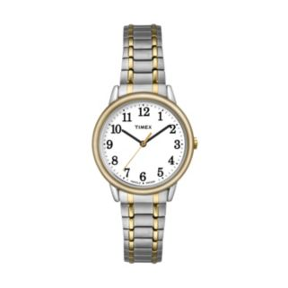 Timex Women's Easy Reader Expansion Watch