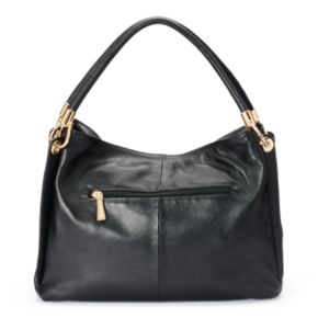 Leatherbay Salerno Small Tote