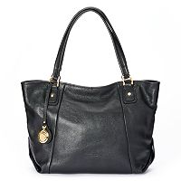 Leatherbay Verona Small Shoulder Bag