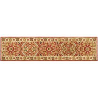 Safavieh Chelsea Kirman Framed Floral Wool Rug